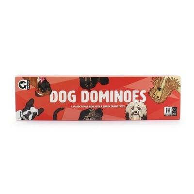 Dog Dominoes