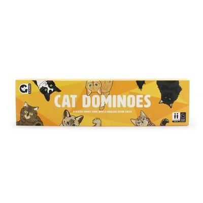 Cat Dominoes