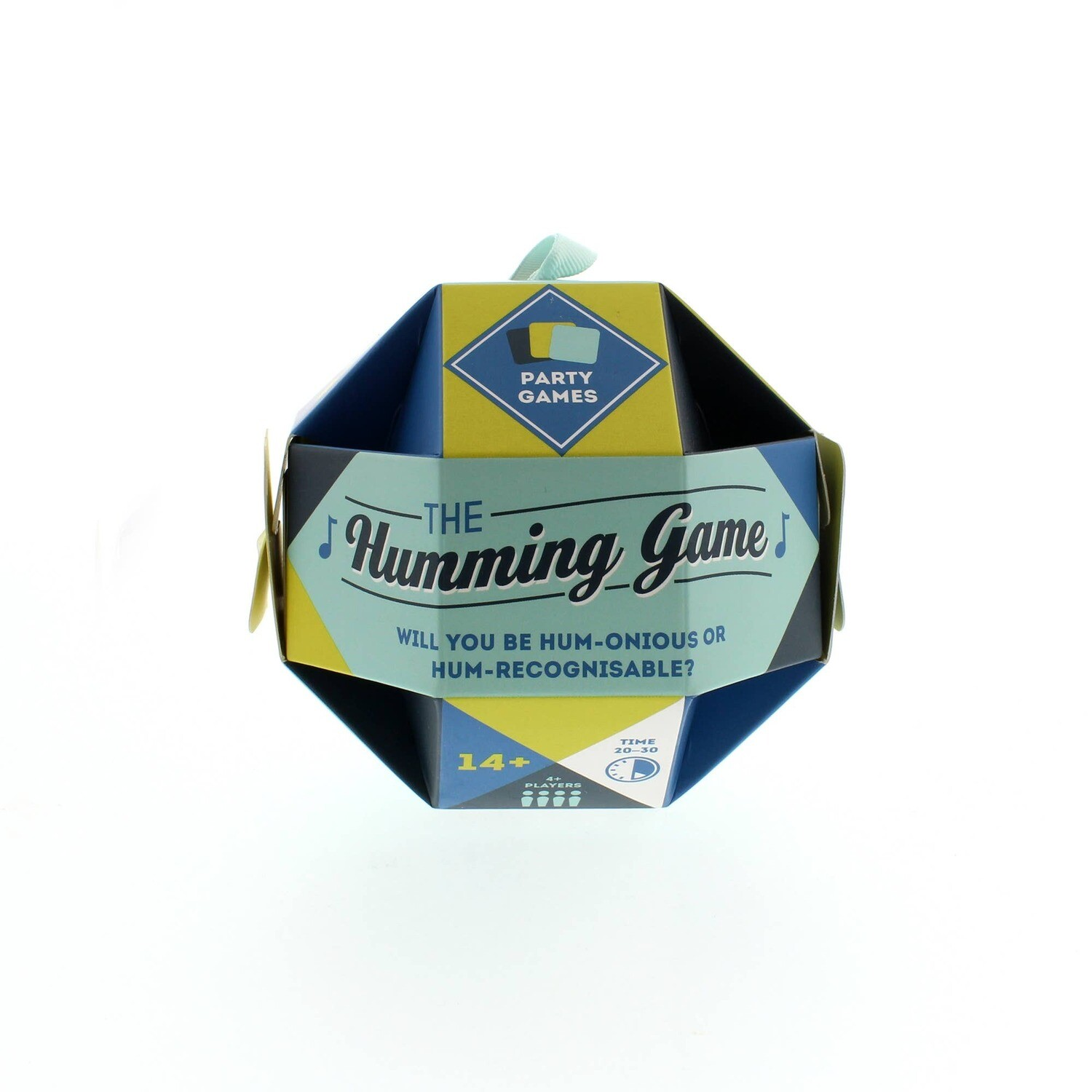 The Humming Game