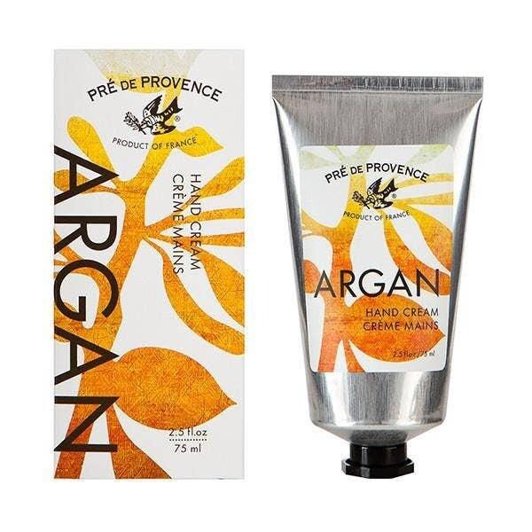 Argan Handcream: Sweet Orange