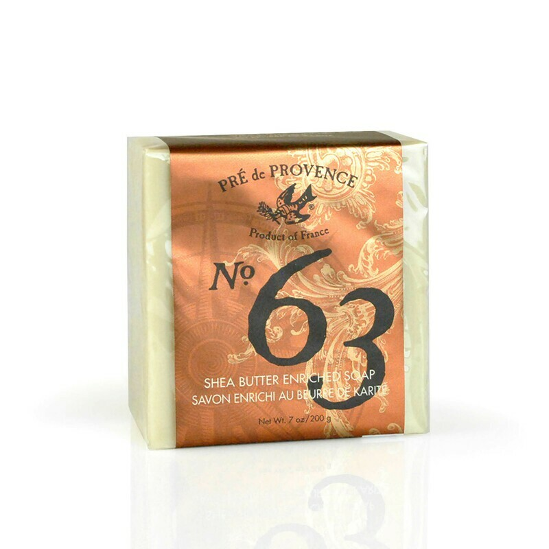 63 Soap