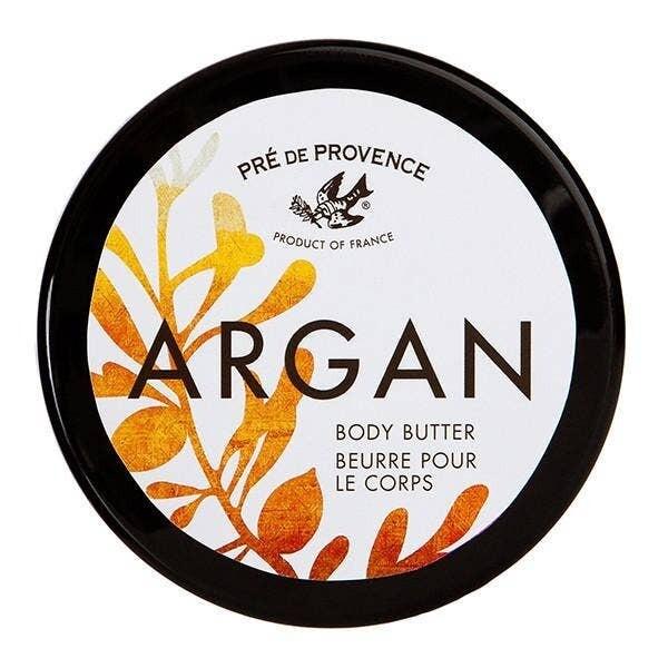 Argan Body Butter: Sweet Orange