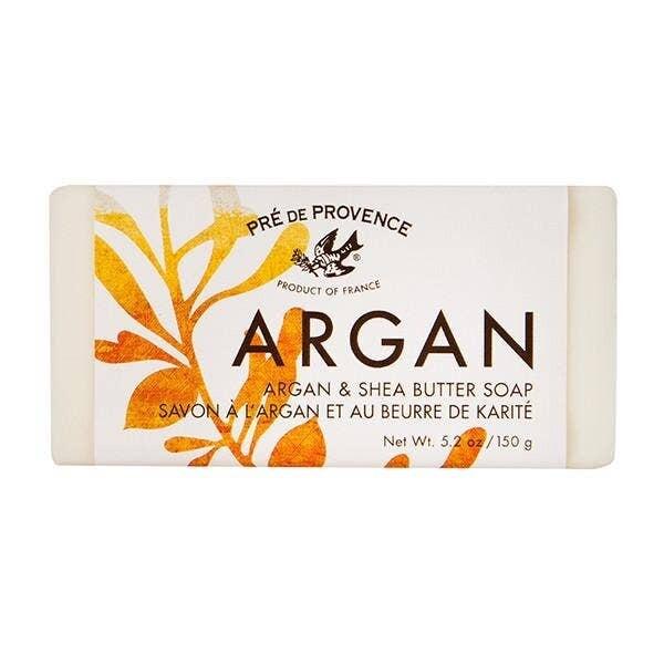 Argan Soap Bar: Sweet Orange