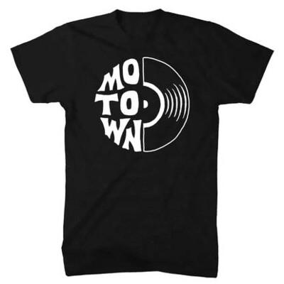 Motown Tee