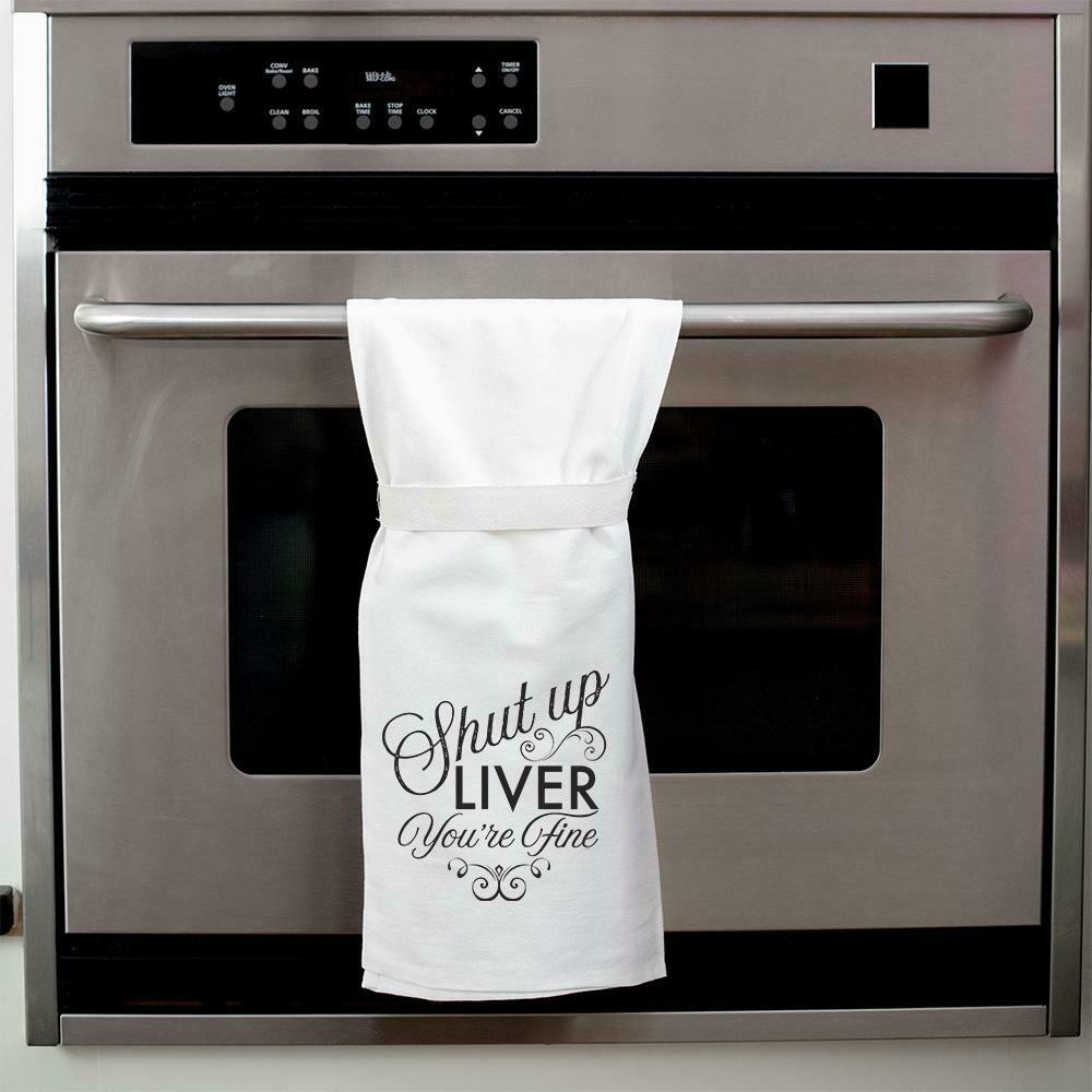 Liver - Towel
