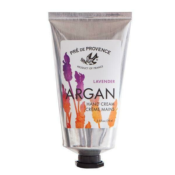 Argan Handcream: Lavender