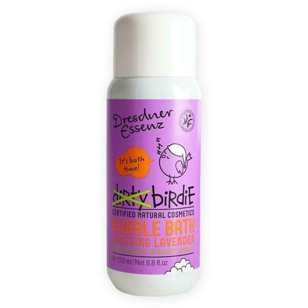 Dirty Birdie Lavender Bubble Bath