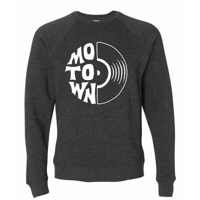 Motown Crewneck Sweatshirt