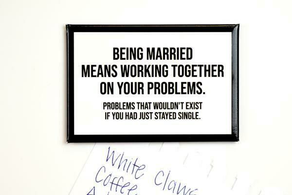 Marriage Magnet
