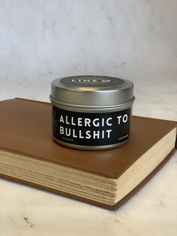 Line69 Allergic