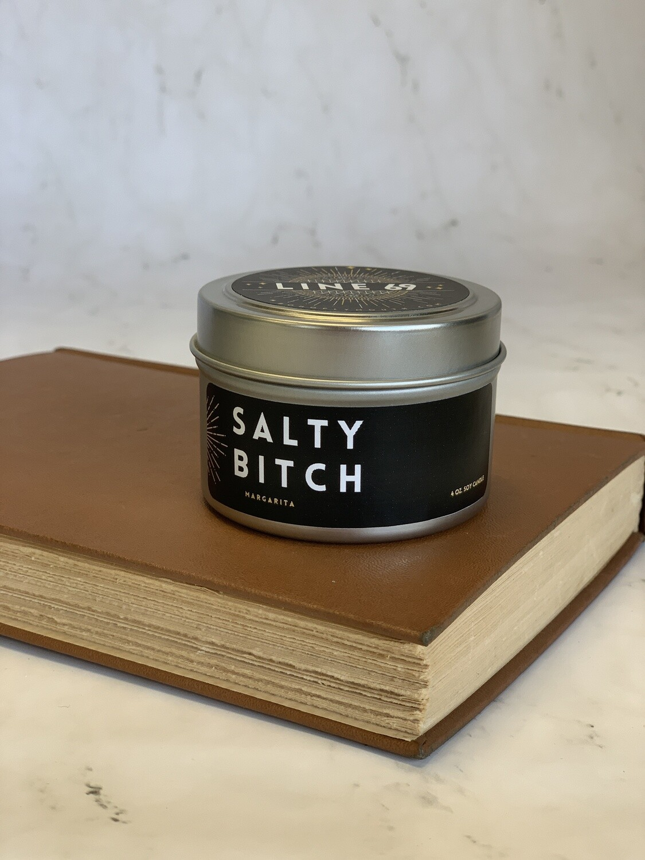 Line69 Salty