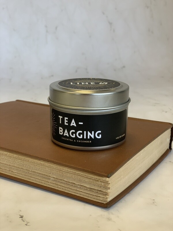 Line69 Teabagging
