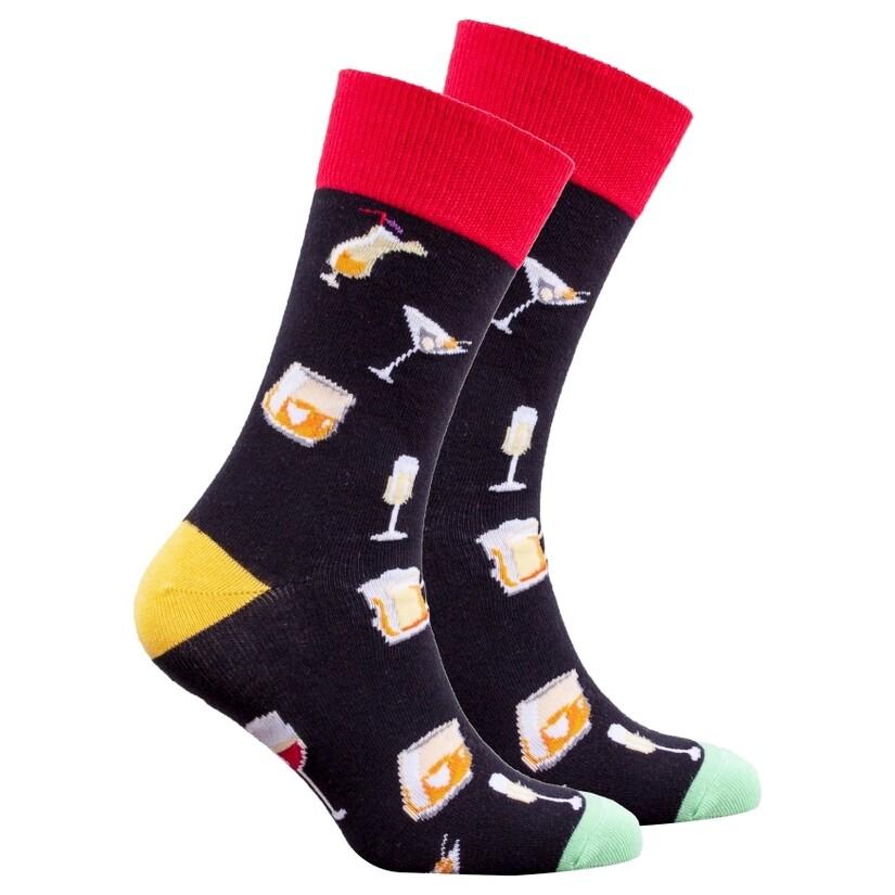 Cheers Men's Sock