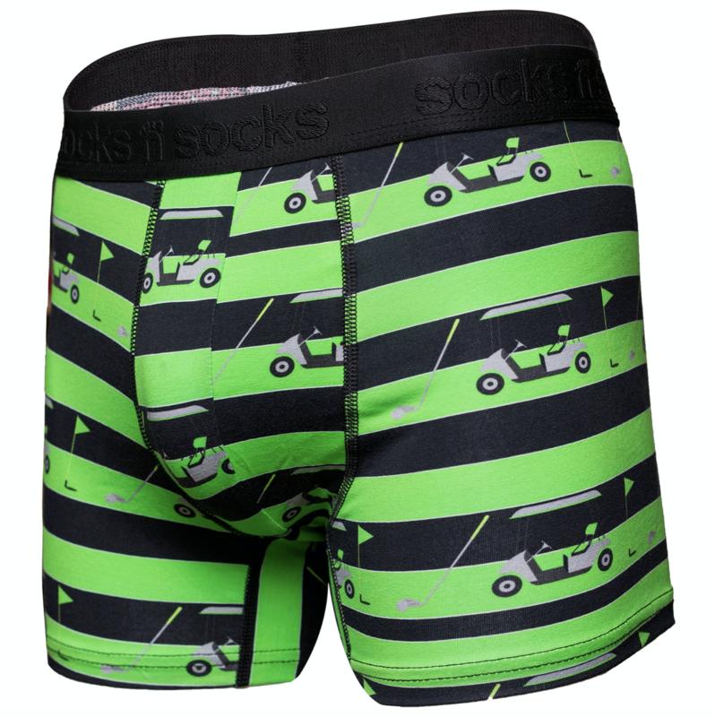 Boxers- Golf