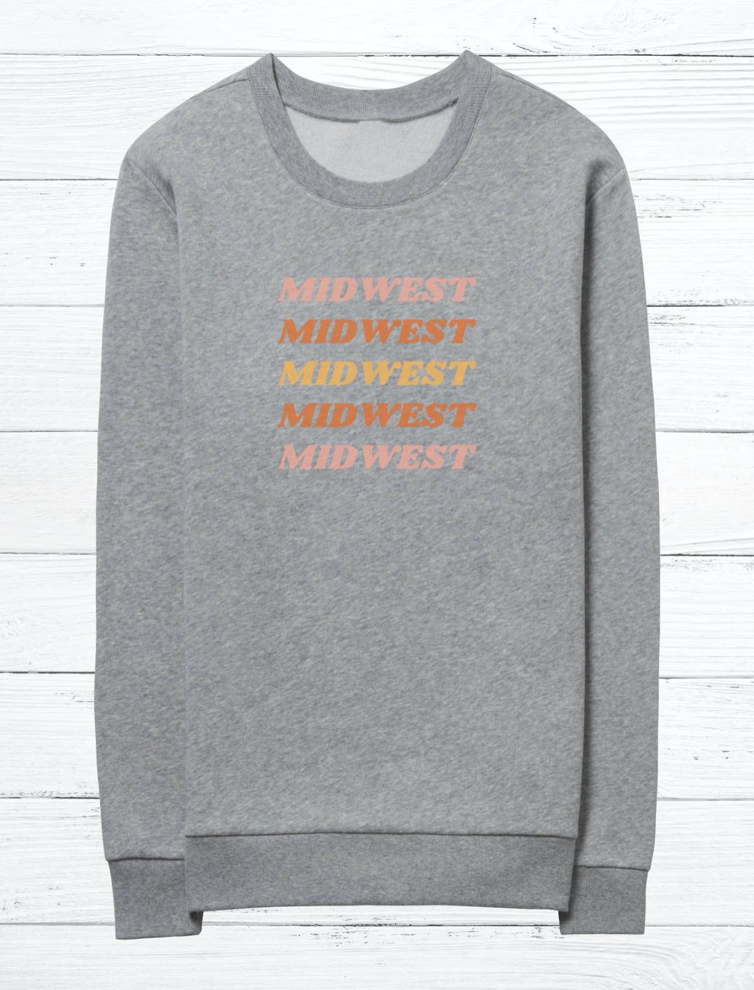 Midwest Crewneck