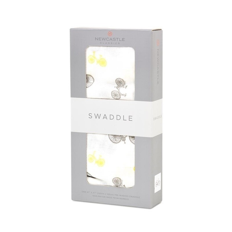Bike Swaddle