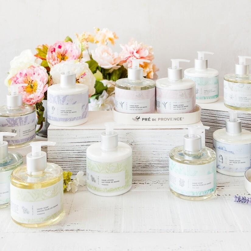 Pré De Provence Hand Soap