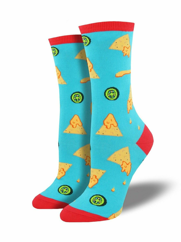 Nacho Women's Sock