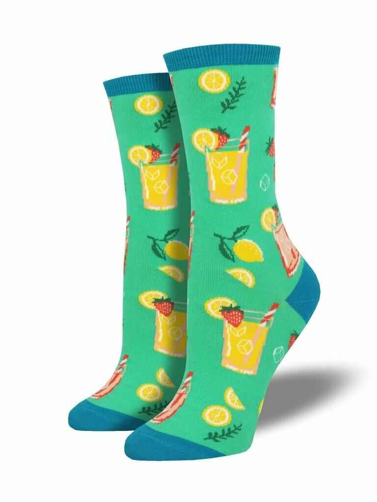 Lemonade Women's Sock