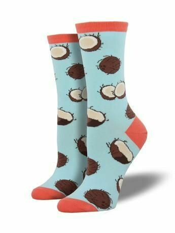Coconut Women's Sock