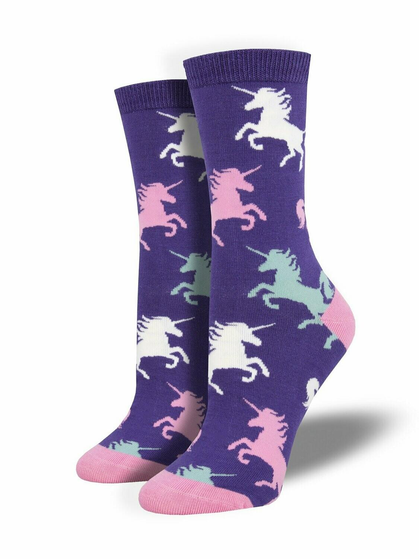 Unicorn Women's Sock