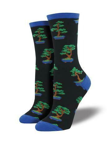 Bonsai Women's Sock