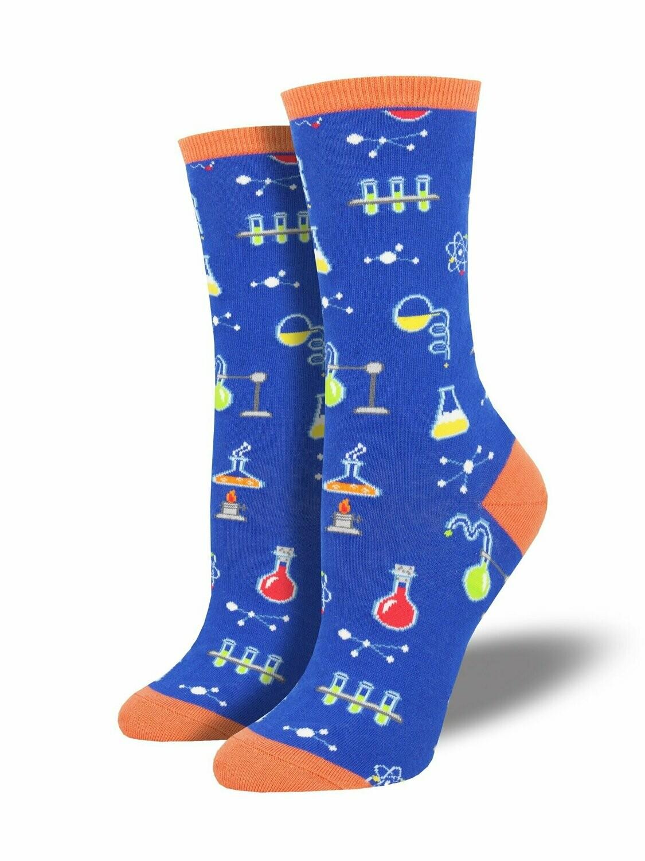 Science Women's Sock
