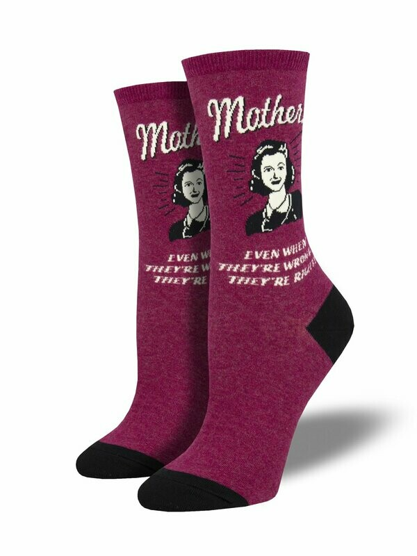 Mothers Women's Sock