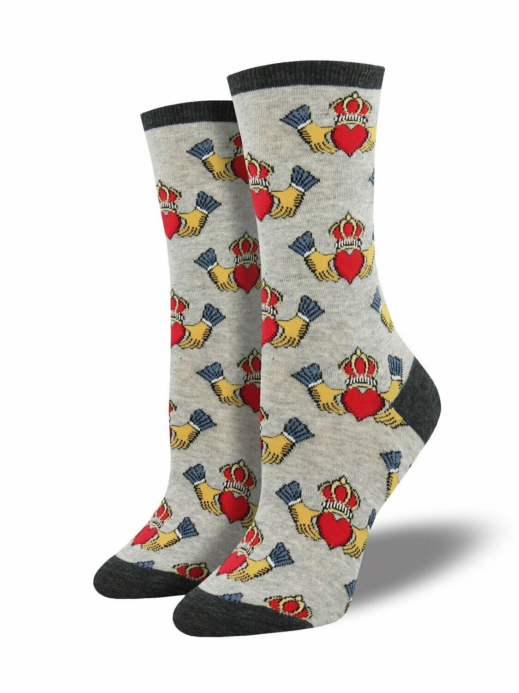 Claddagh Women's Sock