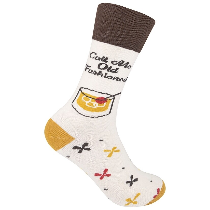 Old Fashioned Sock