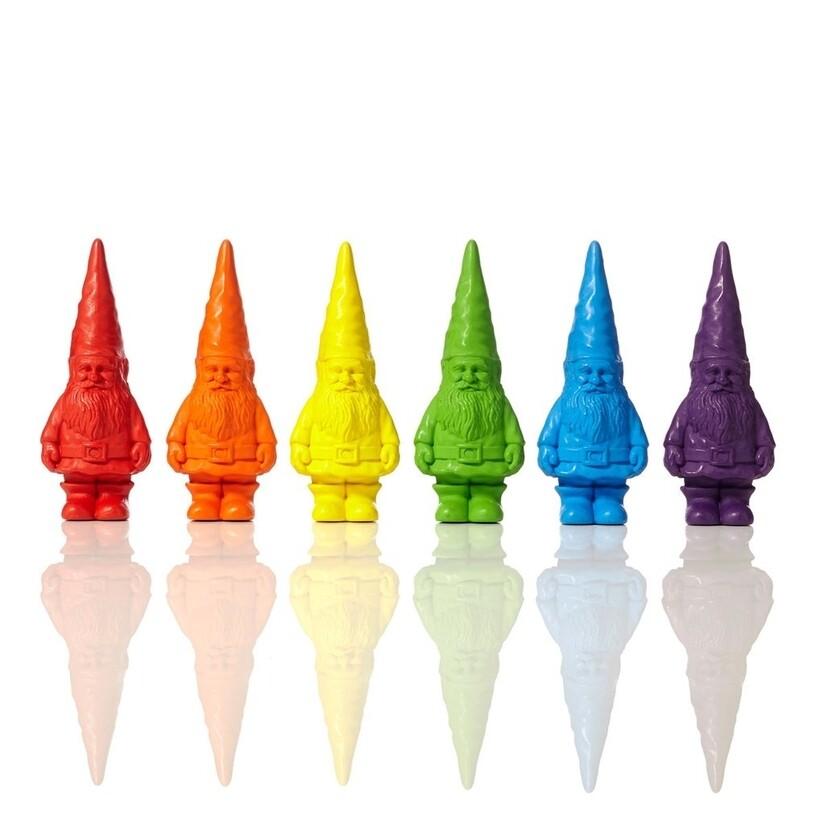 Gnome Crayons