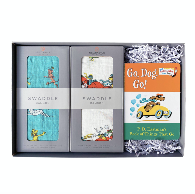 Go, Dog. Go! Gift Set