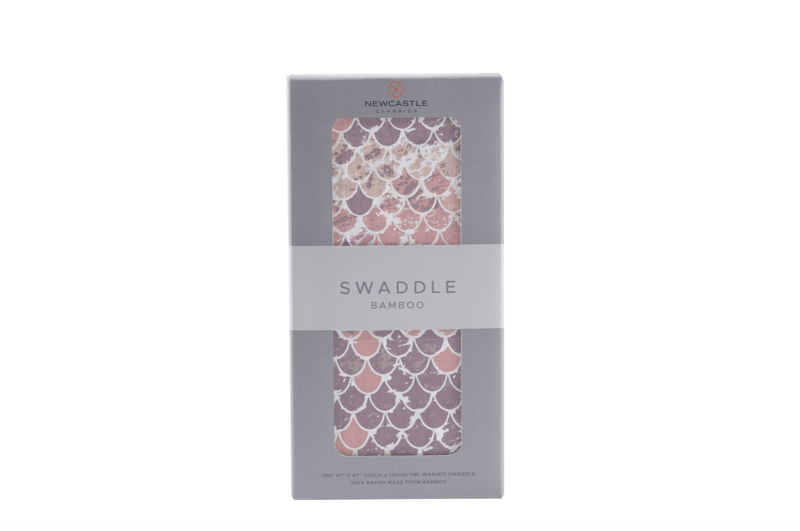 Scales Swaddle