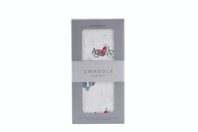Motorcycle Swaddle