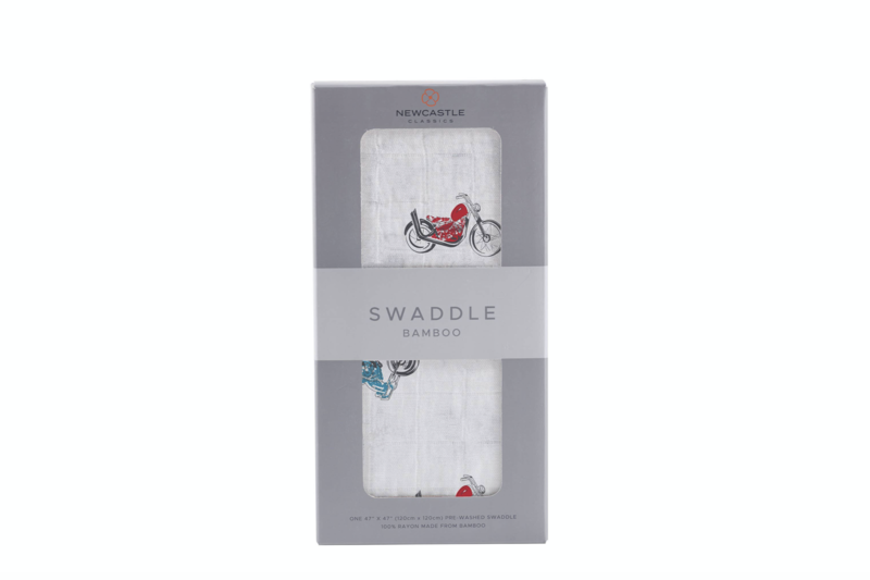 Motorcycle Swaddle