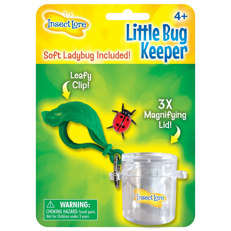 Little Bug Keeper