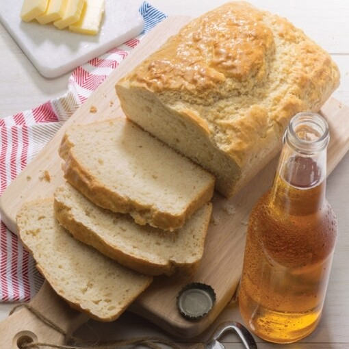 Beer Bread Mix