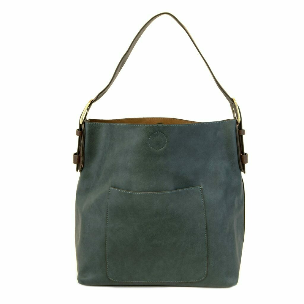 Hobo Purse - Dark Teal