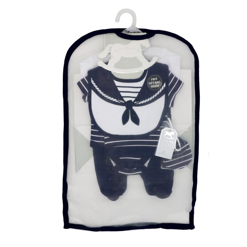 Sailor Five-Piece Set