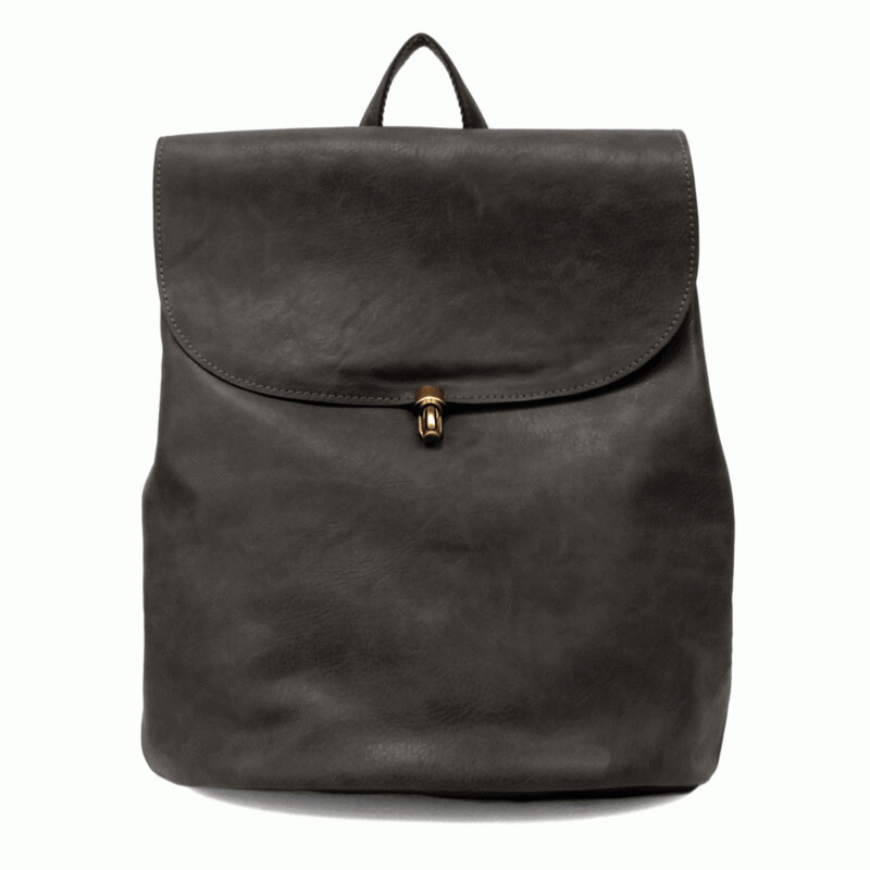 Latch Backpack - Black