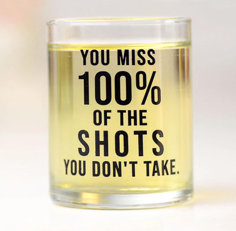 100% Shot