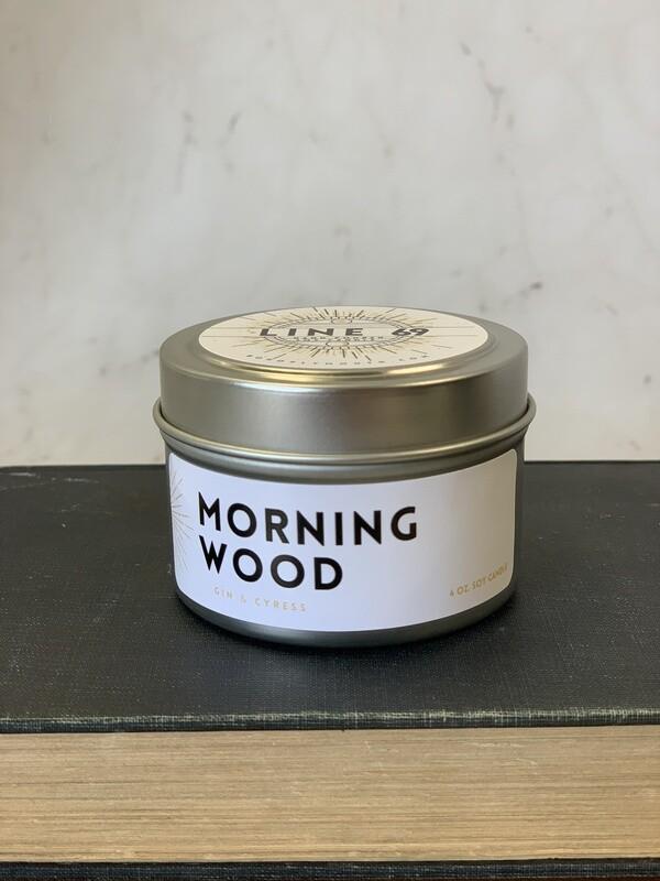 Line 69 Morning Wood