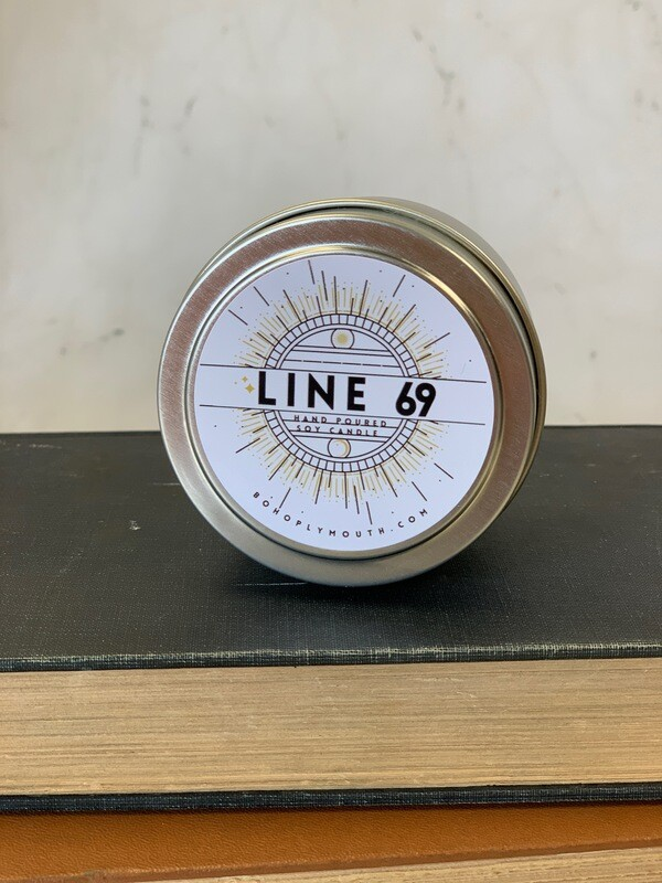Line69 If Lit