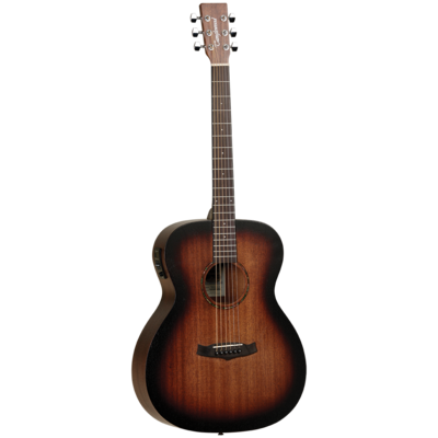 Tanglewood TWCROE Crossroads Orchestra with Pickup
