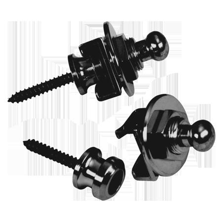 Black Strap Locks
