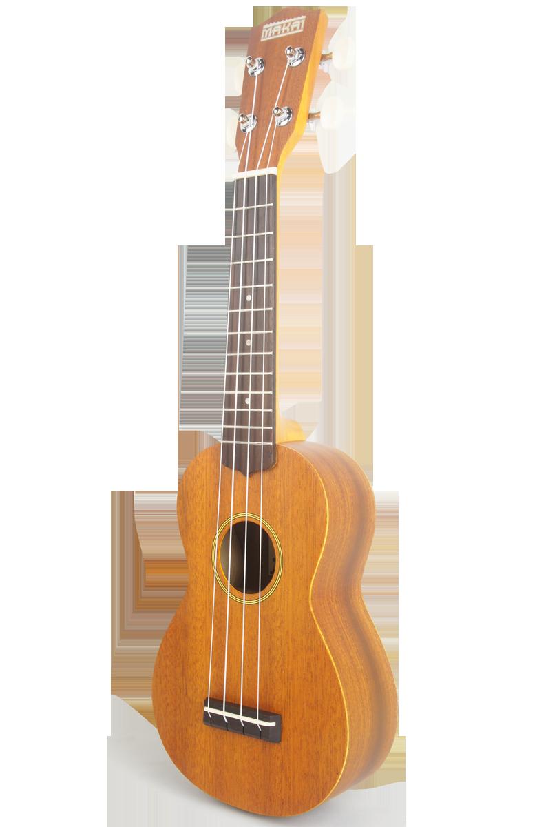 Soprano 55 Series ukulele