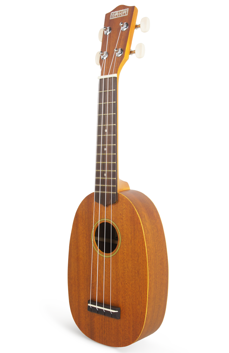 Pineapple 55 Series Ukulele