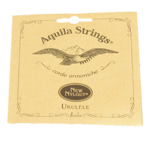 Tenor Red 3rd Ukulele Strings