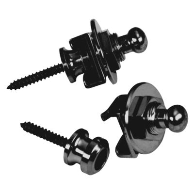 Black Strap Locks