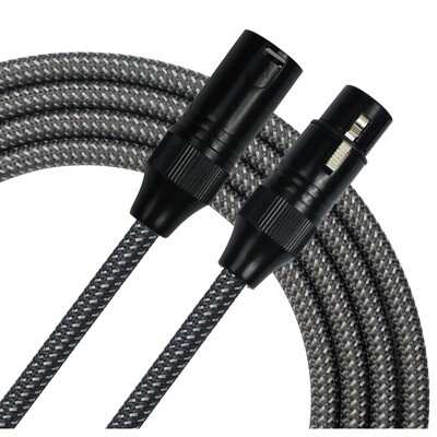Kirlin Premium Plus 20ft XLR - XLR Cable